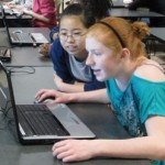 Girls Programming