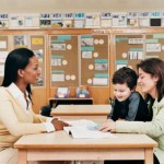 Parent-Teacher Conferences: What to Ask, What to Expect, & How to Make the Most of Them